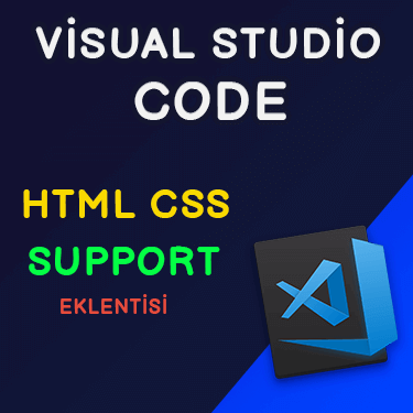 Visual Studio Code Html Css Support